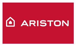 Logotipo de Ariston